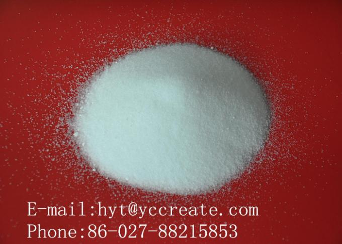 USP High Quality Pharmaceutical Raw Materials Minoxidil CAS: 38304-91-5 White Crystalline Powder