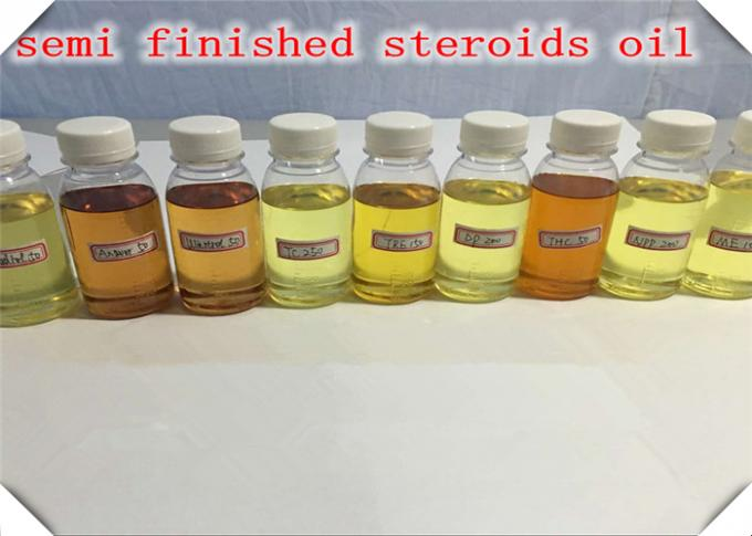 200mg/ml Oil based Steroids Boldenone Acetate for Muscle Growth 2363-59-9