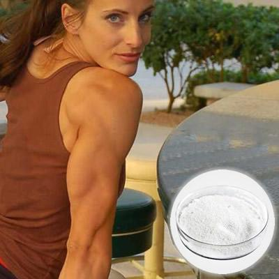 Muscle Building Dehydronandrolone Acetate with High Quality and Competitive Price