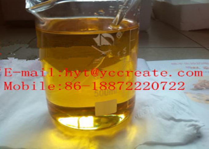 SARMs Powder Boldenone Undecylenate Equipoise Muscle Gaining Steroids CAS13103-34-9