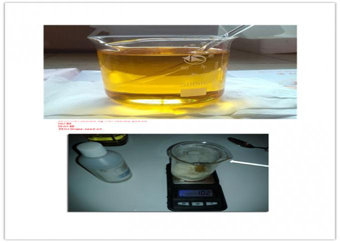 Deca 250 Nandrolone Steroid Decanoate Durabolin Injectable Painless Oil