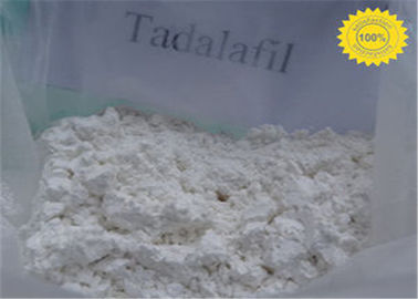 China Purity  Steroid Hormones Tadalafil supplier