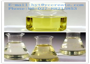 China High Quality Pharmaceutical Raw Materials CAS:120-51-4 Benzyl Benzoate Yellow Liquid supplier