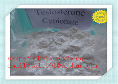 China Testosterone Cypionate Test Cypionate  Testosterone Steroid , Muscle Enhancing Steroids supplier