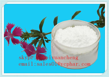 China Pharmaceutical Powder 4-Chlorodehydromethyltestosterone test.Oral Turinabol CAS 2446-23-3 supplier
