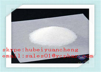China Chemical Food Additives Cosmetic Preservative Erythorbic Acid CAS CAS 89-65-6 supplier