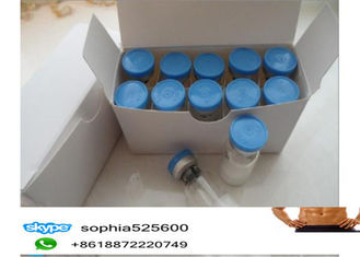 China CAS 159752-10-0 SARMs Steroids / Ibutamoren Mesylate White Powder , GMP standard supplier