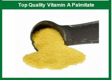 China Palmitate Nutritional Animal Feed Additives, Vitamin A Palmitate Retinol CAS 79-81-2 supplier