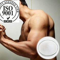 China Mk -2866 Mk 2866 SARMs Steroids To Build Muscle Ostarine Health Supplement supplier