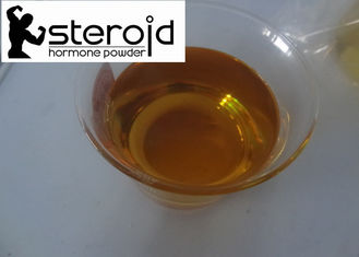 China Methenolone Enanthate Primonabol Depot 100mg / Ml Muscle Growthing Supplements supplier