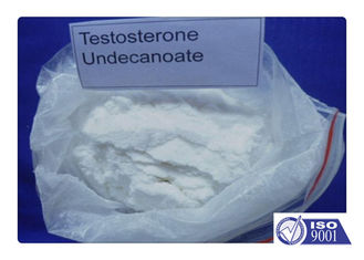 China Testosterone Steroid CAS: 5949-44-0 Testosterone Undecanoate for Weight Lossing supplier