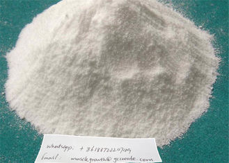 China CAS 434-22-0 Nandrolone Decanoate Steroid , Muscle Building Anabolic Steroids supplier