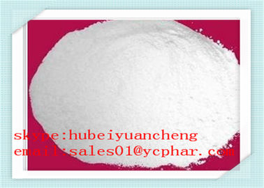 China Tamoxifen Citrate/Nolvadex  Safe Oral / Injectable Anti Estrogen Steroids supplier