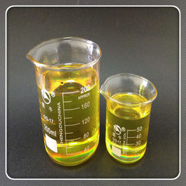 China High Purity CAS 104-55-2 Synthetic Organic Chemicals Cinnamaldehyde Yellow Liquid supplier