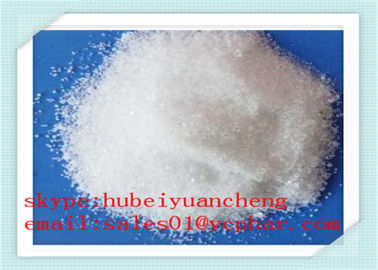 China CAS 51-48-9 Synthetic Organic Chemicals L-Thyroxine Rapid Muscle Growth Steroids supplier