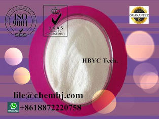 China 17alpha - Oestradiol Anti Estrogen Steroids , 57-91-0 Cancer Treatment Steroids Powder supplier