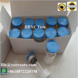 China 140703-51-1 Peptide Powder , Hexarelin , Cutting Cycles Bodybuilding Polypeptide Hormone supplier