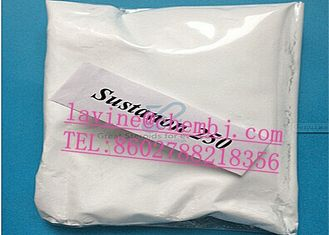 China SustanonTestosterone Steroid As A Male Hormone And Anabolic Hormon supplier