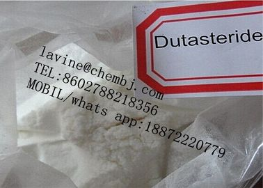 China Dutasteride ( Avodart ) Male Enhancement Powder For Prostate enlargement supplier