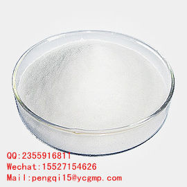 China CAS 58-20-8 White Testosterone Cypionate Injection For Muscle Building , SGS ISO Listed supplier