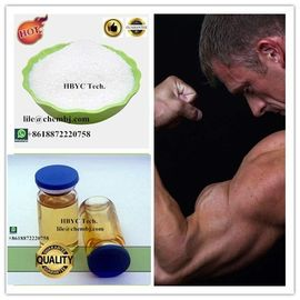 China High Assay Testosterone Powder Facilitating Bodybuilding Suspension Or Oil Liquid supplier