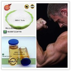 China Mestanolone High Purity Bodybuilding Powder & Injectable Anabolic Steroids supplier