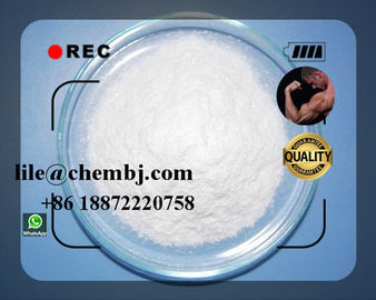 China Lansoprazole Pharmaceutical Raw Materials CAS 103577-45-3 Good Quality supplier