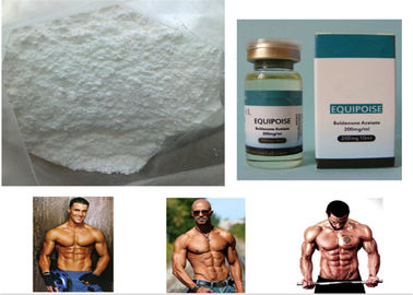 China 200mg/ml Oil based Steroids Boldenone Acetate for Muscle Growth 2363-59-9 factory