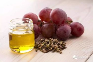 China Healthy Chemical Food Additives 98% Assay / Grape Seed Oil , CAS 85594-37-2 factory