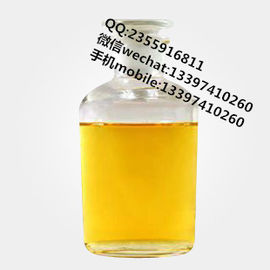 CAS 104-55-2 Trans - Cinnamaldehyde Fragrance And Flavour EINECS 203-213-9