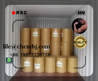 Good Quality Pharmaceutical Raw Materials Tranexamic Acid CAS 1197-18-8